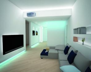 Corso Lighting design