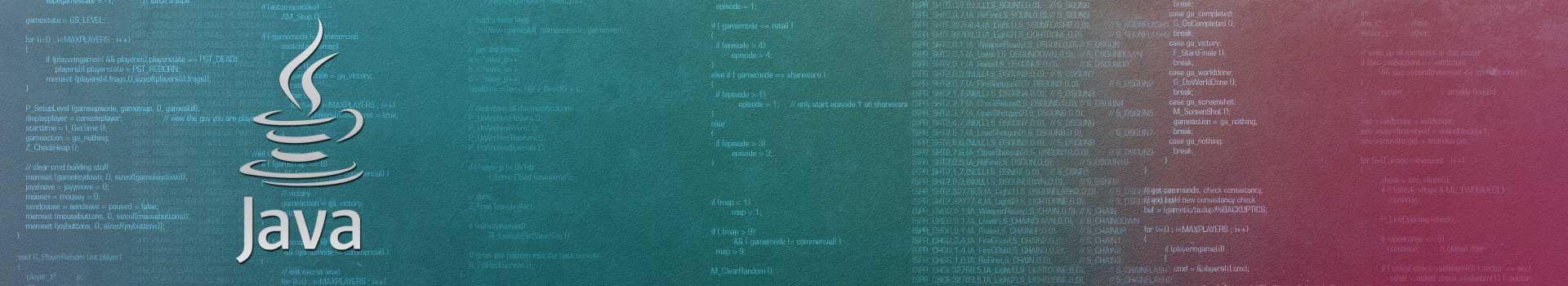 Sviluppatore Java Enterprise